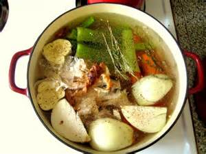 Ina Garten Chicken Stock Recipe